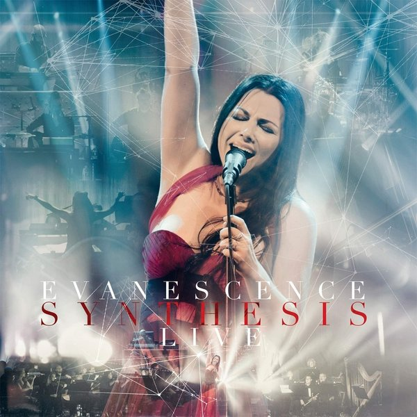 "10 x Orkus! + EVANESCENCE ""Synthesis"" (CD)"