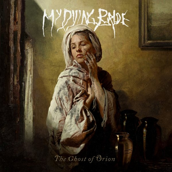 "10 x Orkus! + MY DYING BRIDE ""The Ghost of Orion"" (CD)"