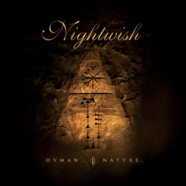 "10 x Orkus! + NIGHTWISH ""Human Nature"" (CD)"