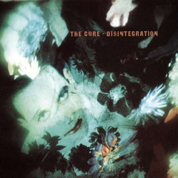 "10 x Orkus! + THE CURE ""DISINTEGRATION"" (Deluxe Edition)"