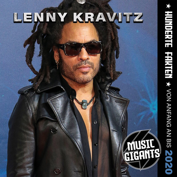 LENNY KRAVITZ - Music Gigants - VVK