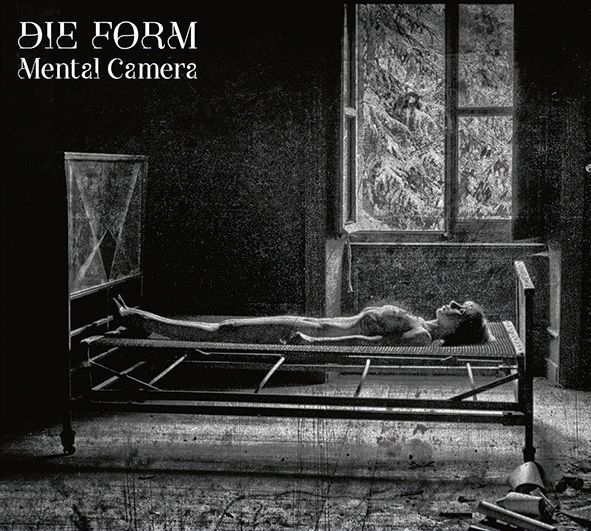 "10 x Orkus! + DIE FORM ""Mental Camera"" CD"