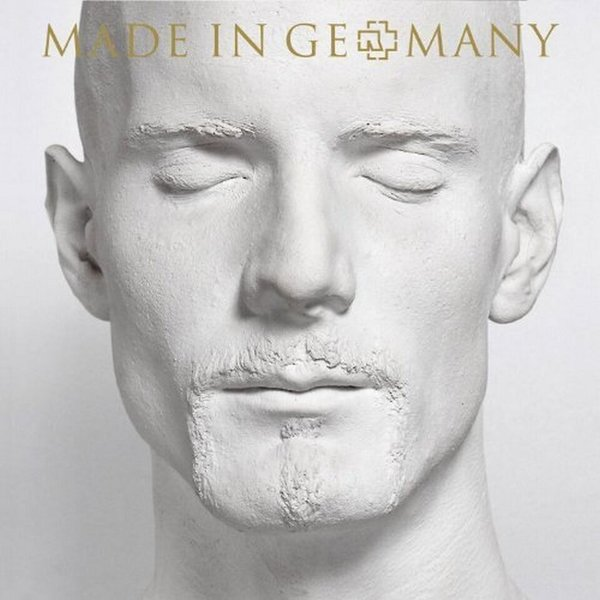 "10 x Orkus! + RAMMSTEIN ""Made in Germany 1995 – 2011 - Best Of"" + Special-Poster + ""Ü-CD"""