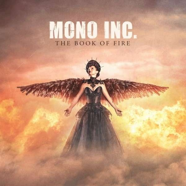 "10 x Orkus! + MONO INC. ""The Book Of Fire"" (CD) + ""Ü-CD"""